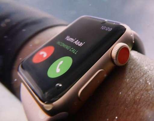 apple watch vanzari t3 2017
