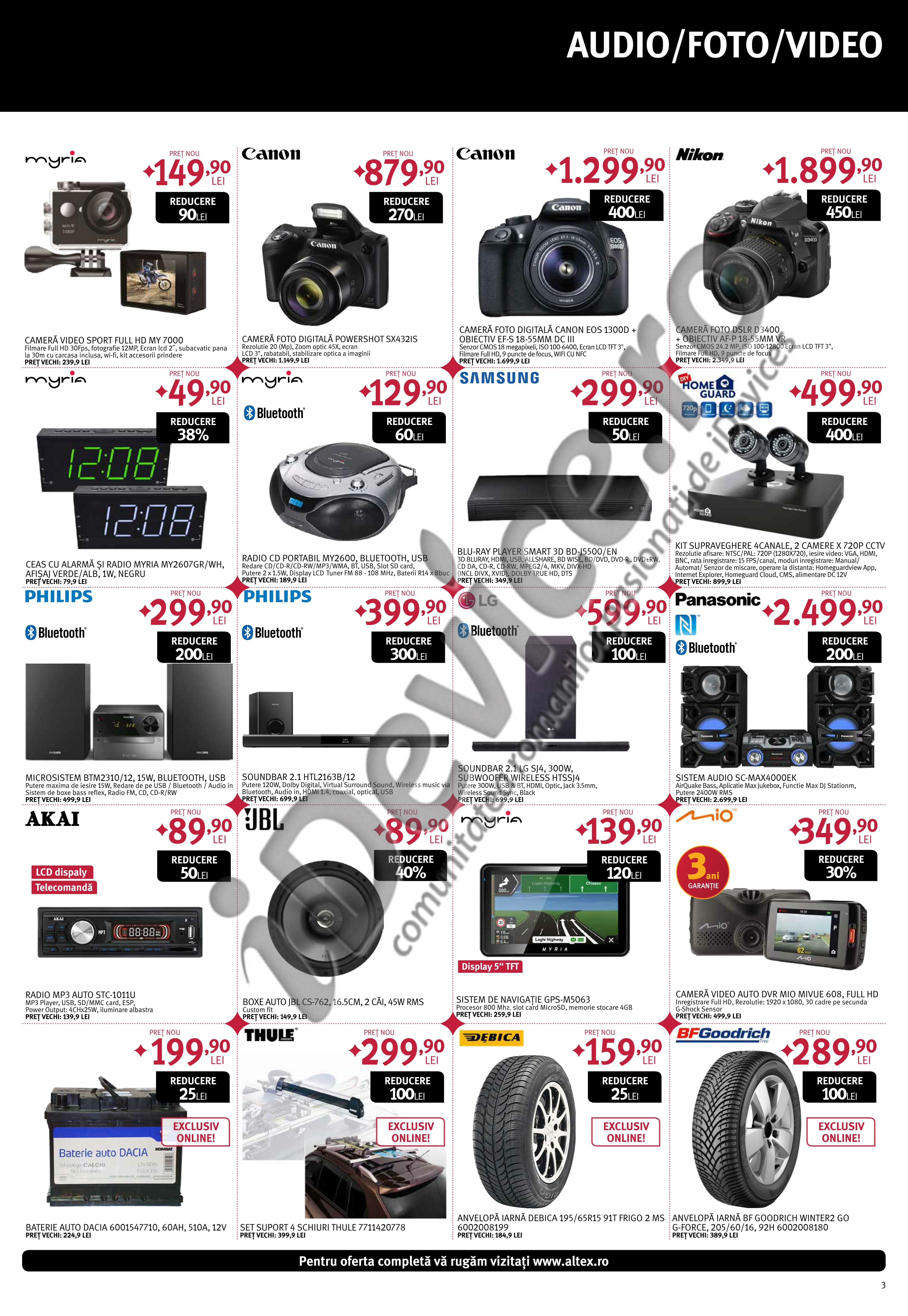 catalog altex black friday 2017 2