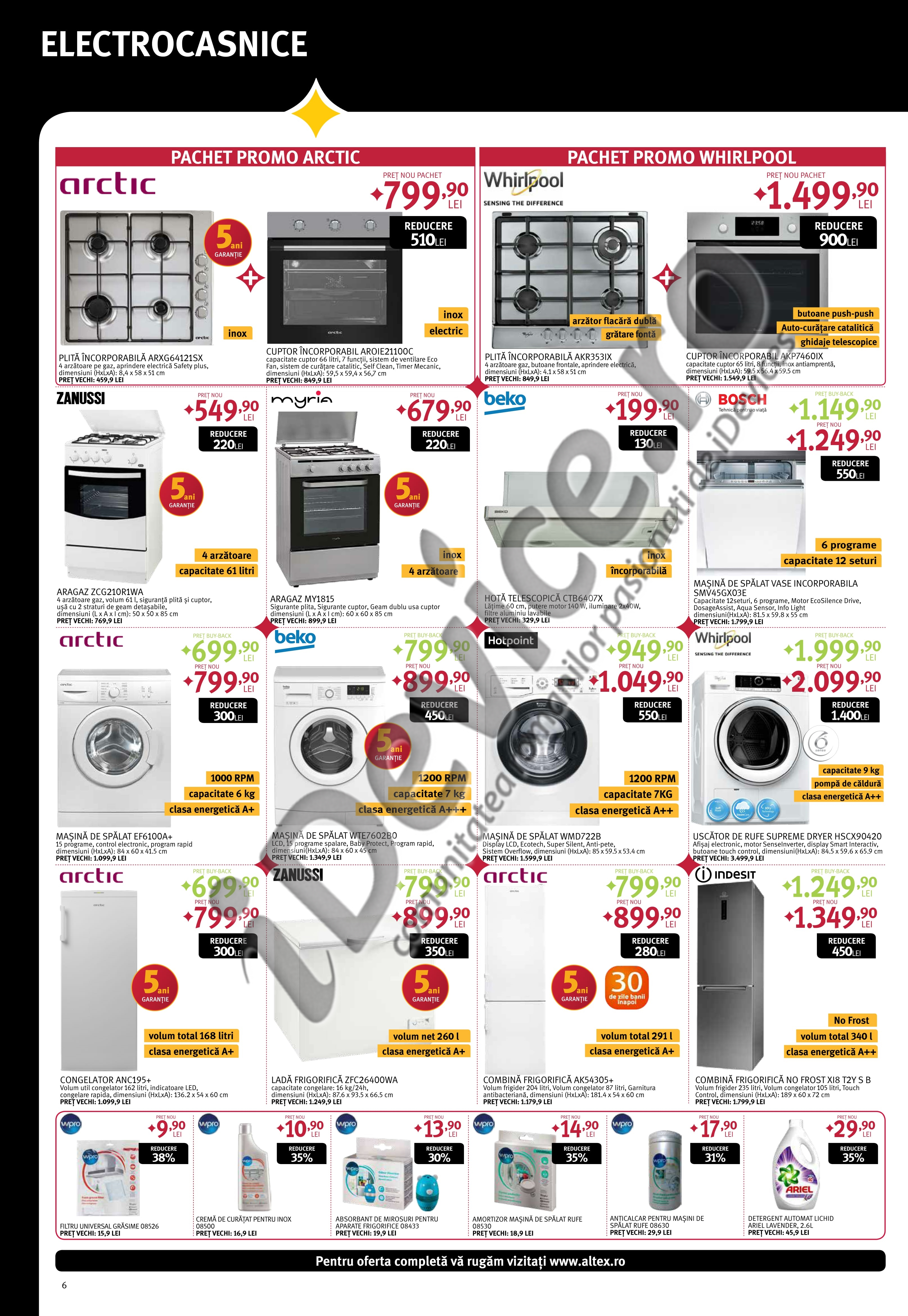 catalog altex black friday 2017 1