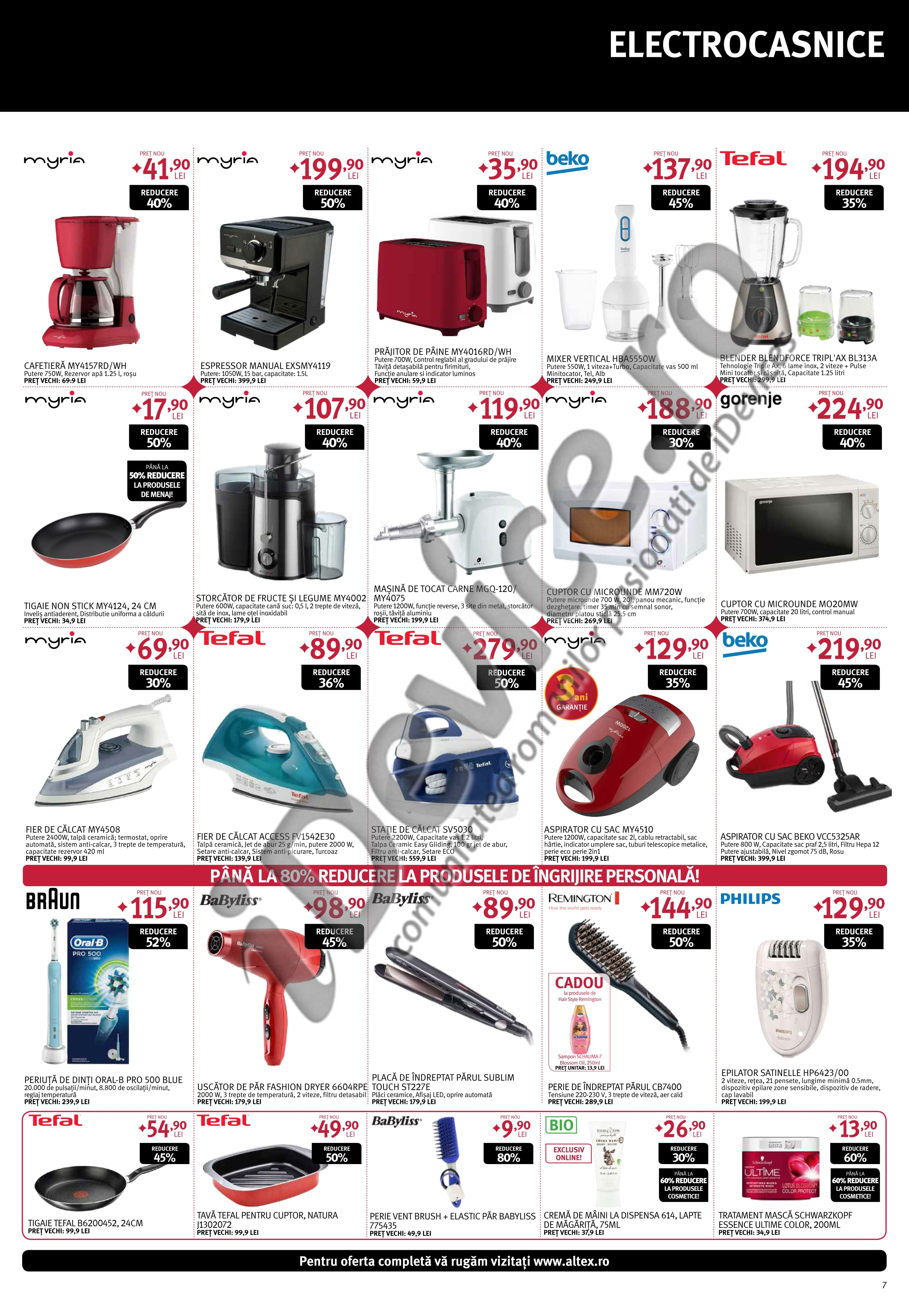 catalog altex black friday 2017 6