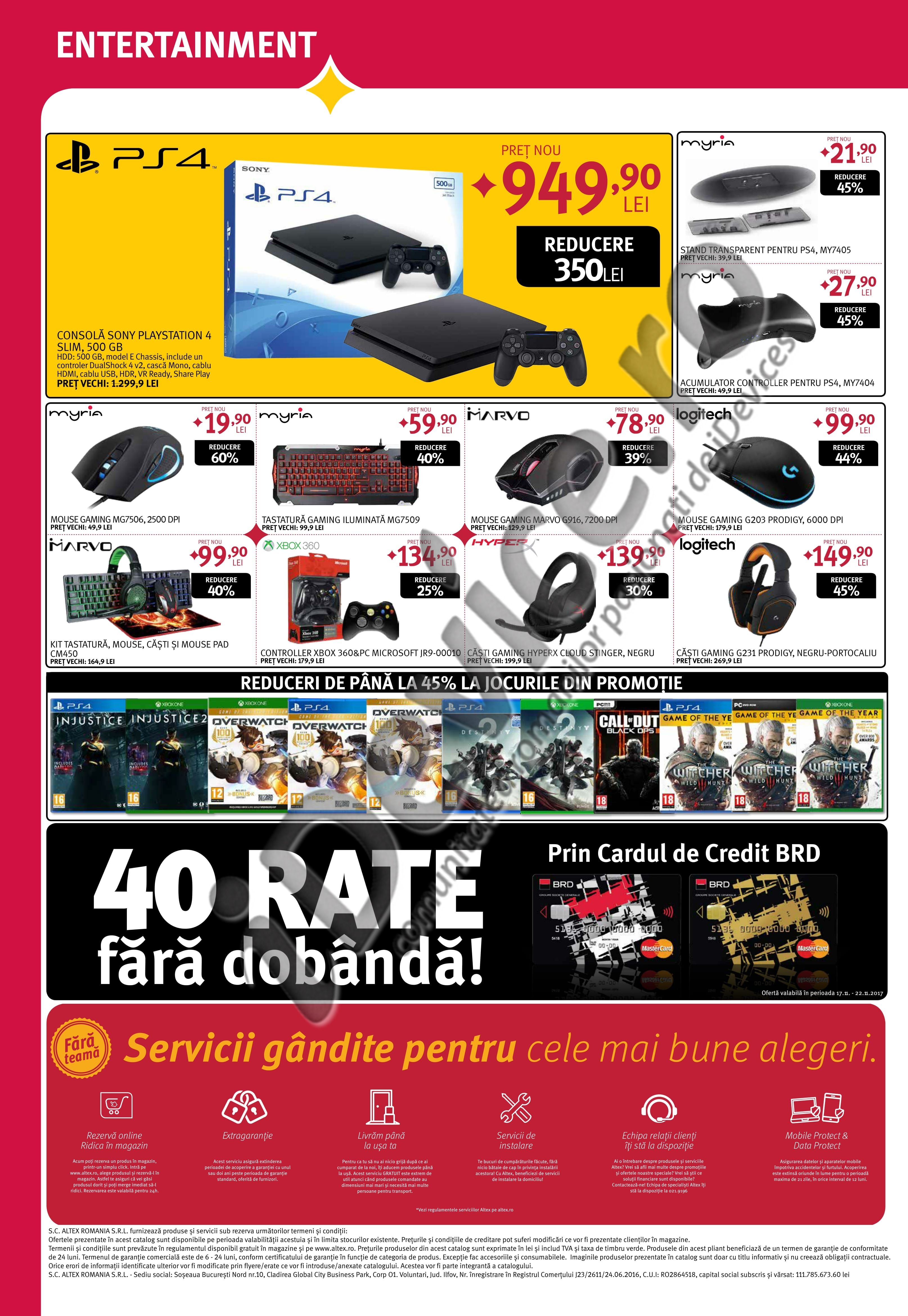 catalog altex black friday 2017 7