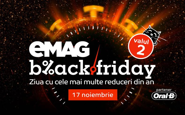 catalog reduceri black friday emag val 2