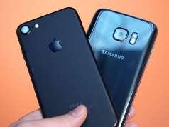 eMAG Black Friday 2017 Telefoane iPhone Samsung Reduceri URIASE