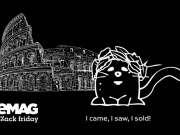 eMAG Black Friday 2017 vanzari