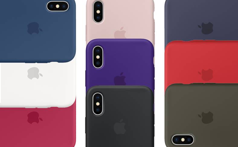 eMAG Carcase Huse iPhone X
