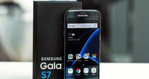 eMAG Galaxy S7 1500 LEI Reducere Black Friday