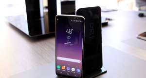 eMAG Galaxy S8 Redus Black Friday