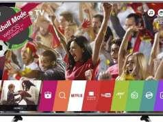 eMAG Reduceri Televizoare IEFTINE