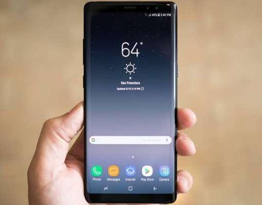 eMAG. Galaxy Note 8. Reduceri Weekend