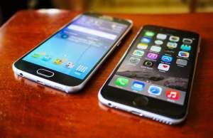eMAG. Telefoanele iPhone Samsung Reduse Ziua Nationala