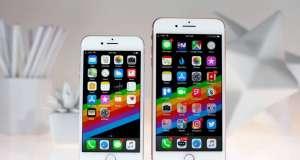 eMAG. iPhone 8 REDUS IEFTIN Apple