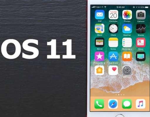 iOS 11 trucuri interfata iphone