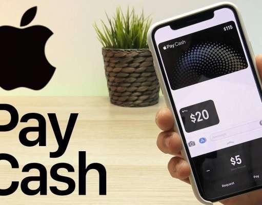 iOS 11.2 Apple Pay Cash