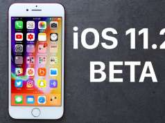iOS 11.2 beta 2 performante iOS 11.1