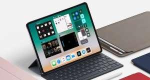iPad Pro 3 A11X procesor 8 nuclee