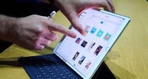 iPad Pro 3 Schimbari iPhone X