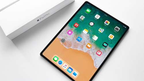 iPad Pro 3 concept 10