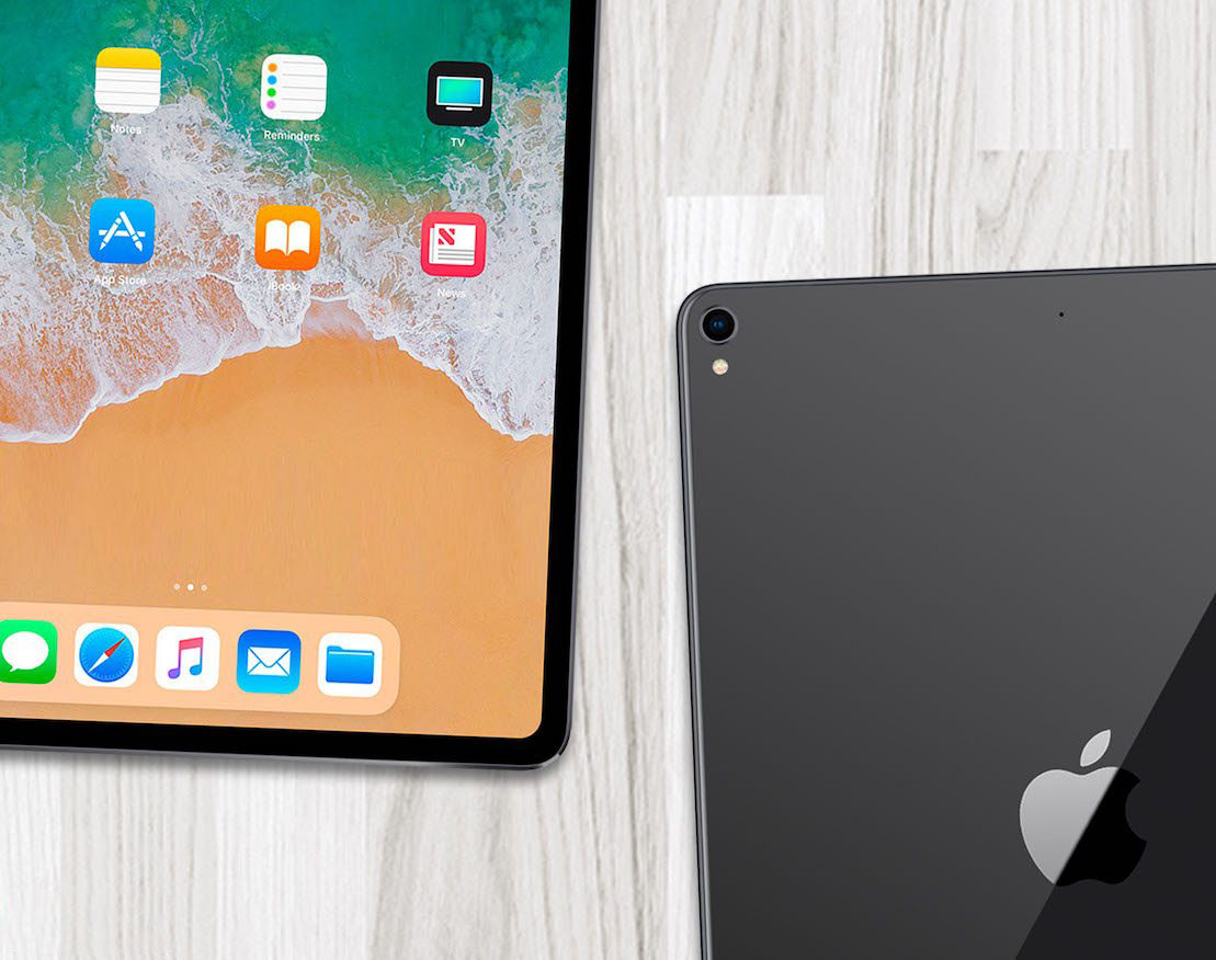 iPad Pro 3 concept 3