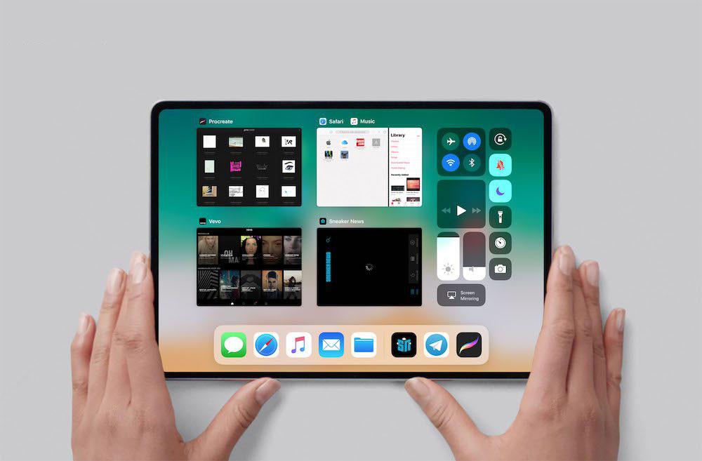 iPad Pro 3 concept 4