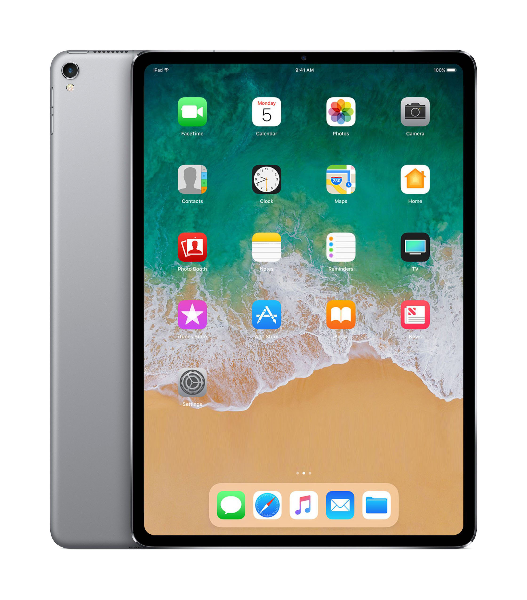 iPad Pro 3 concept 7