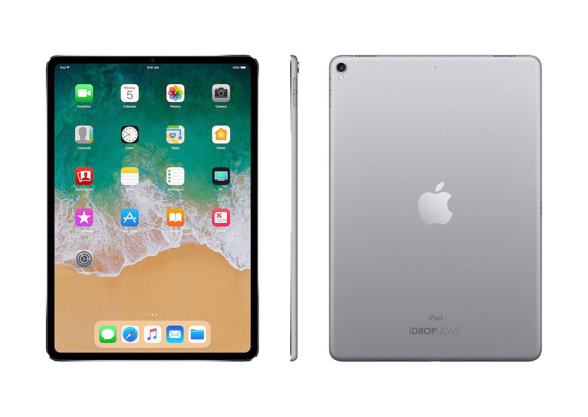 iPad Pro 3 concept 8