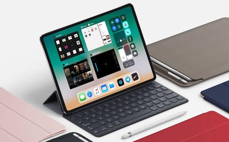 iPad Pro 3 concept
