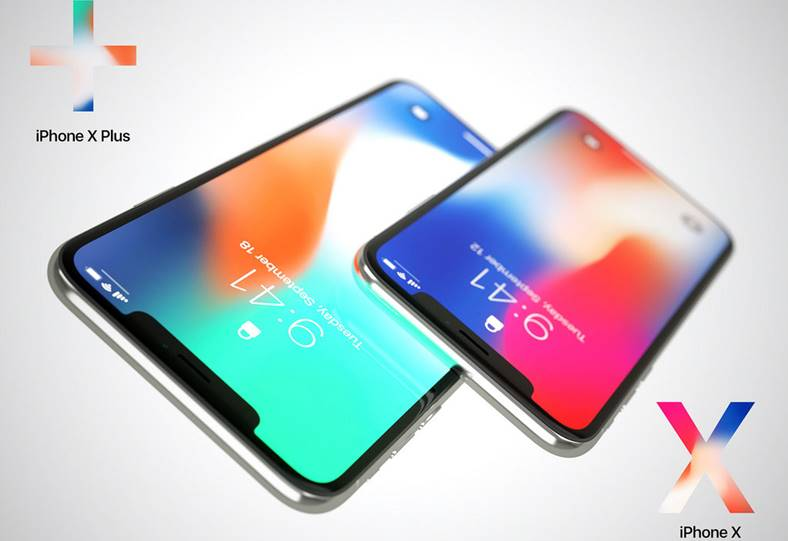 iPhone 2018 gigabit lte