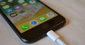iPhone 8 Plus incarcare