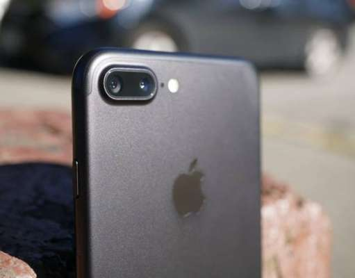 iPhone 8 Plus probleme ecran