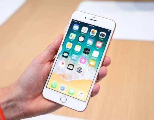 iPhone 8 raport baterie umflata