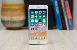 iPhone 8 transforma iPhone 6, 6S si 7