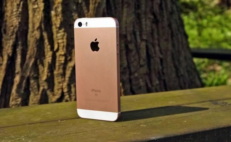 iPhone SE atac texas