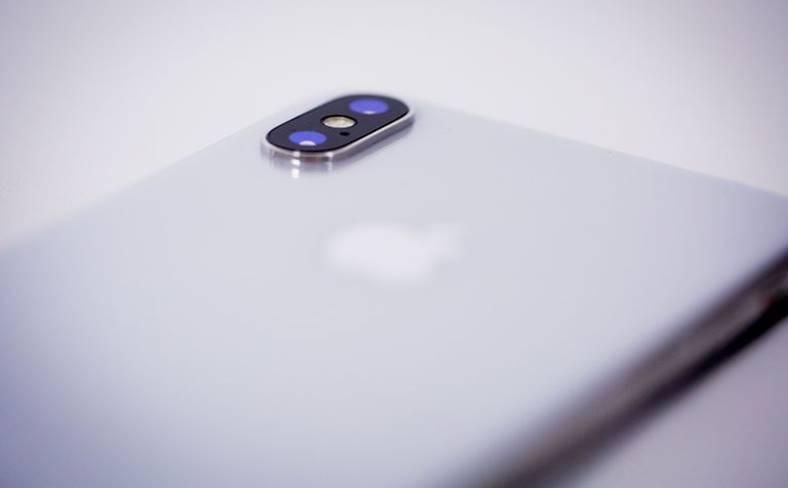 iPhone X 4k Panasonic GH5