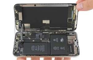 iPhone X COSTA Fabricarea