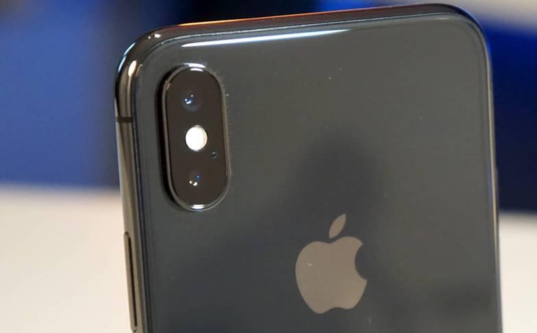 iPhone X Camera Galaxy Note 8