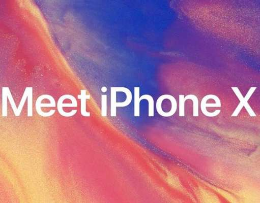 iPhone X Descarca Ringtone Reflection