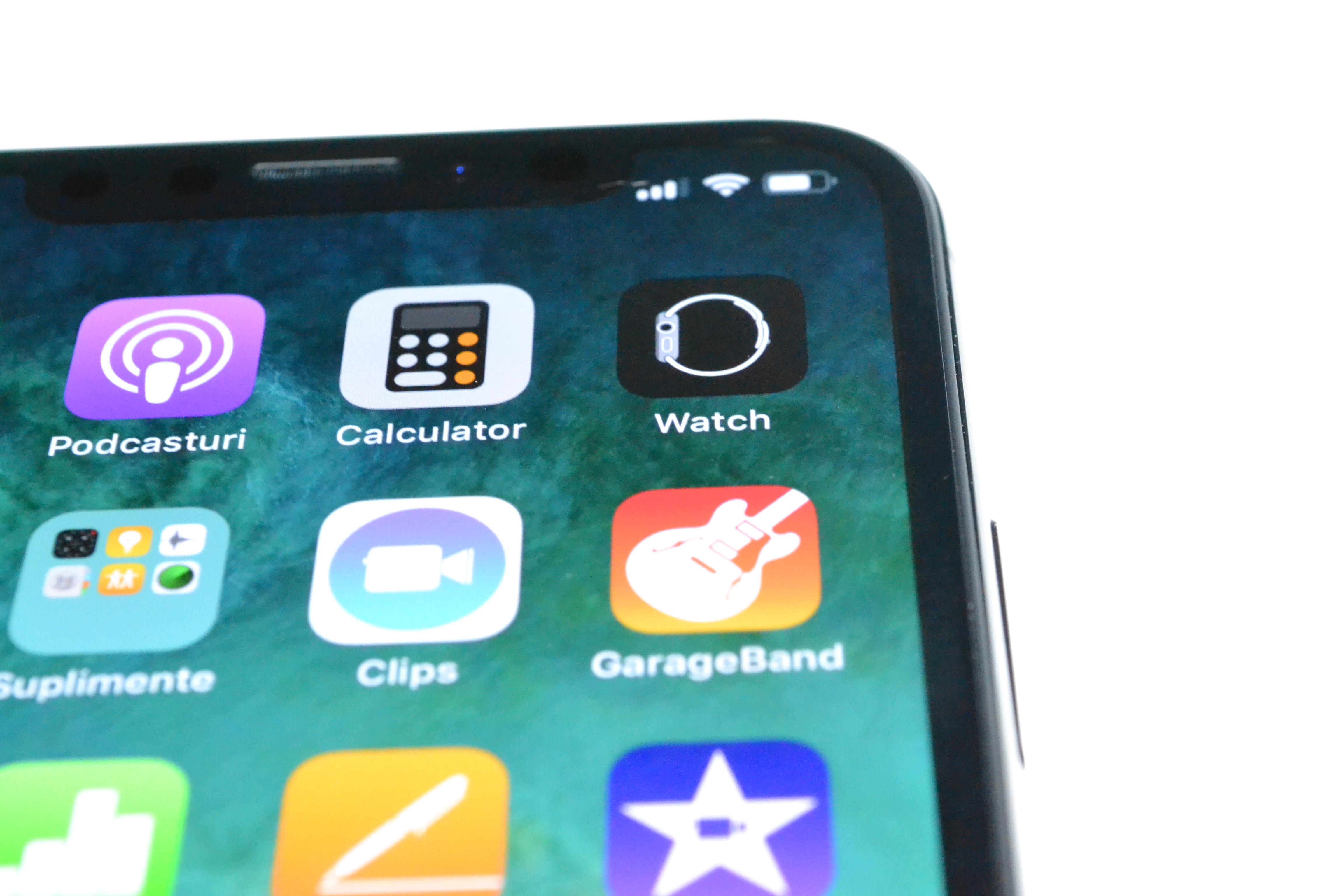 iPhone X Primele Impresii 10