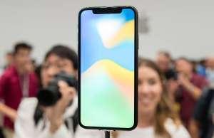 iPhone X autonomia google pixel 2