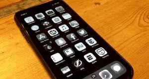iPhone X autonomie marita