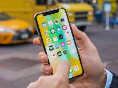 iPhone X baterie autonomie