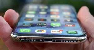 iPhone X doua baterii