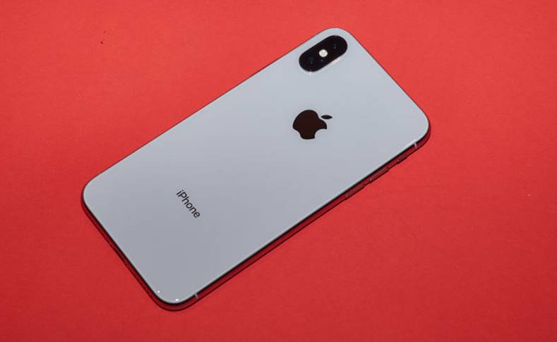 iPhone X face ID probleme