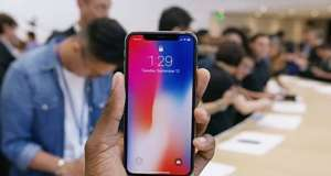 iPhone X face id pacalit masca
