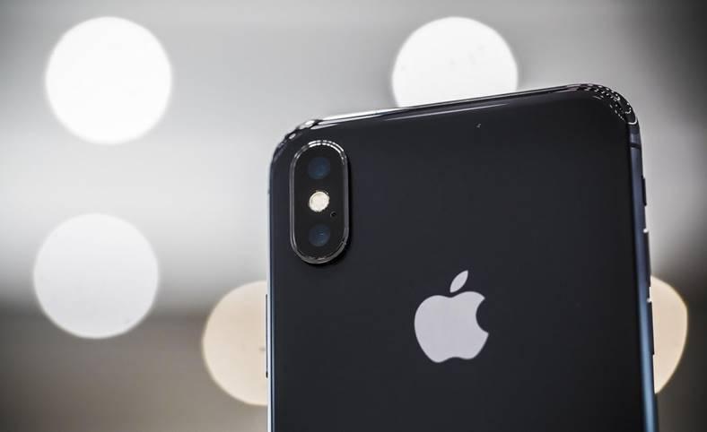 iPhone X iPhone 8 test rezistenta