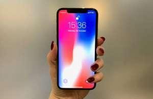 iPhone X performante iPhone 7 Plus