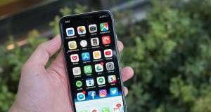 iPhone X retele 5G