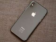 iPhone X servere Apple