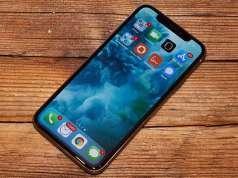 iPhone X stoc Apple