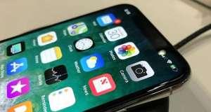 iPhone X timpi livrare Apple