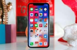 iPhone X top inovatii 2017